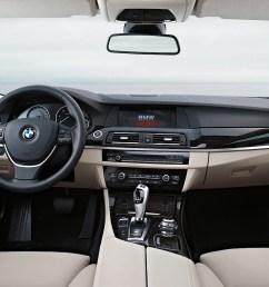 2013 bmw 5 series sedan [ 1360 x 903 Pixel ]