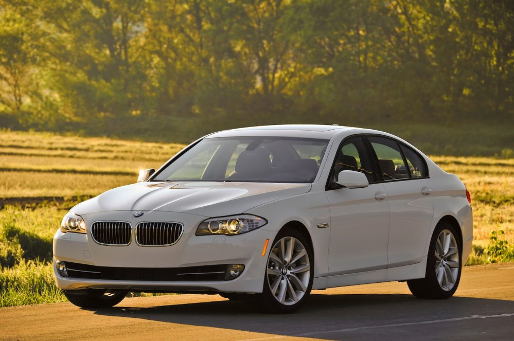 medium resolution of 2013 bmw 5 series reviews and rating motor trend 2013 bmw 535xi wire 2013 bmw 535xi