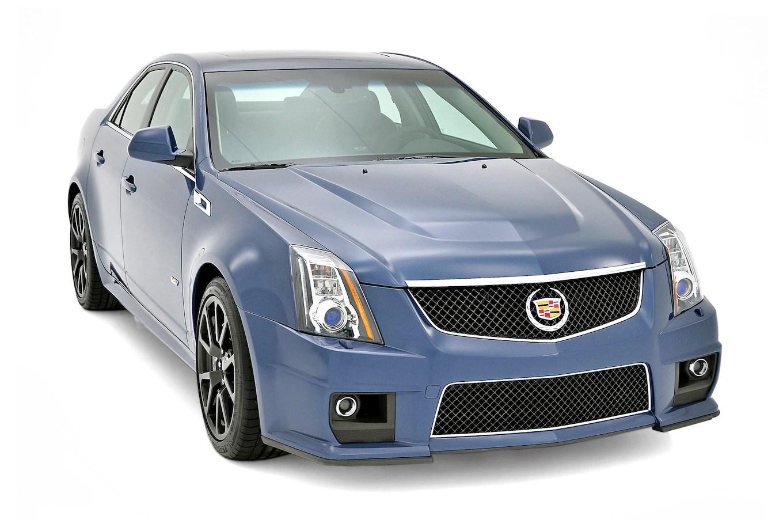 hight resolution of 2013 cadillac cts v sedan