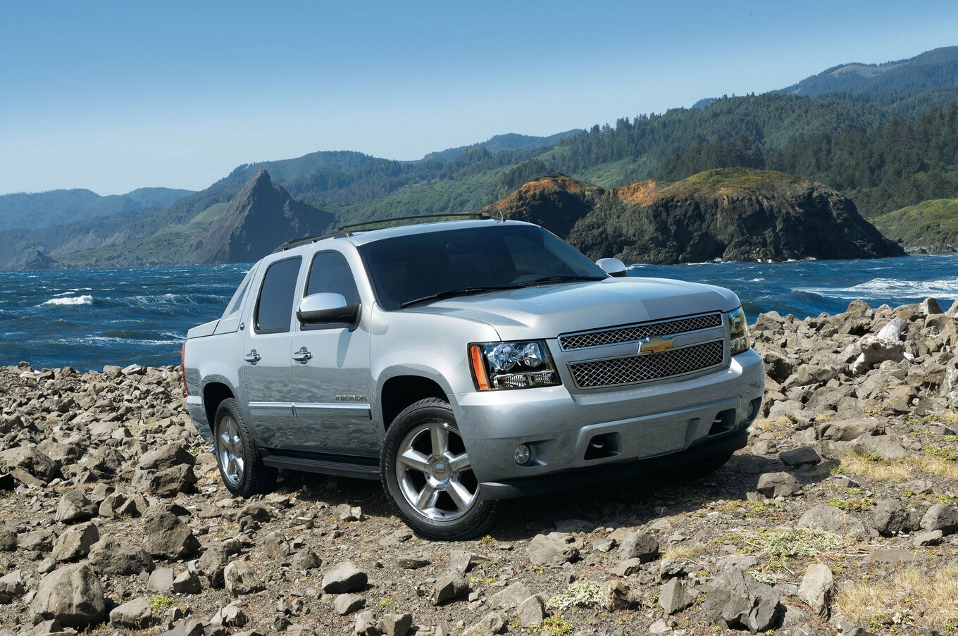 hight resolution of 2013 chevrolet avalanche