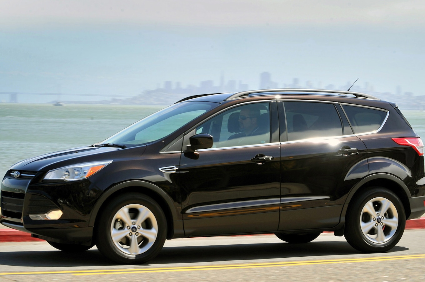 2013 Ford Escape Reviews and Rating  Motor Trend