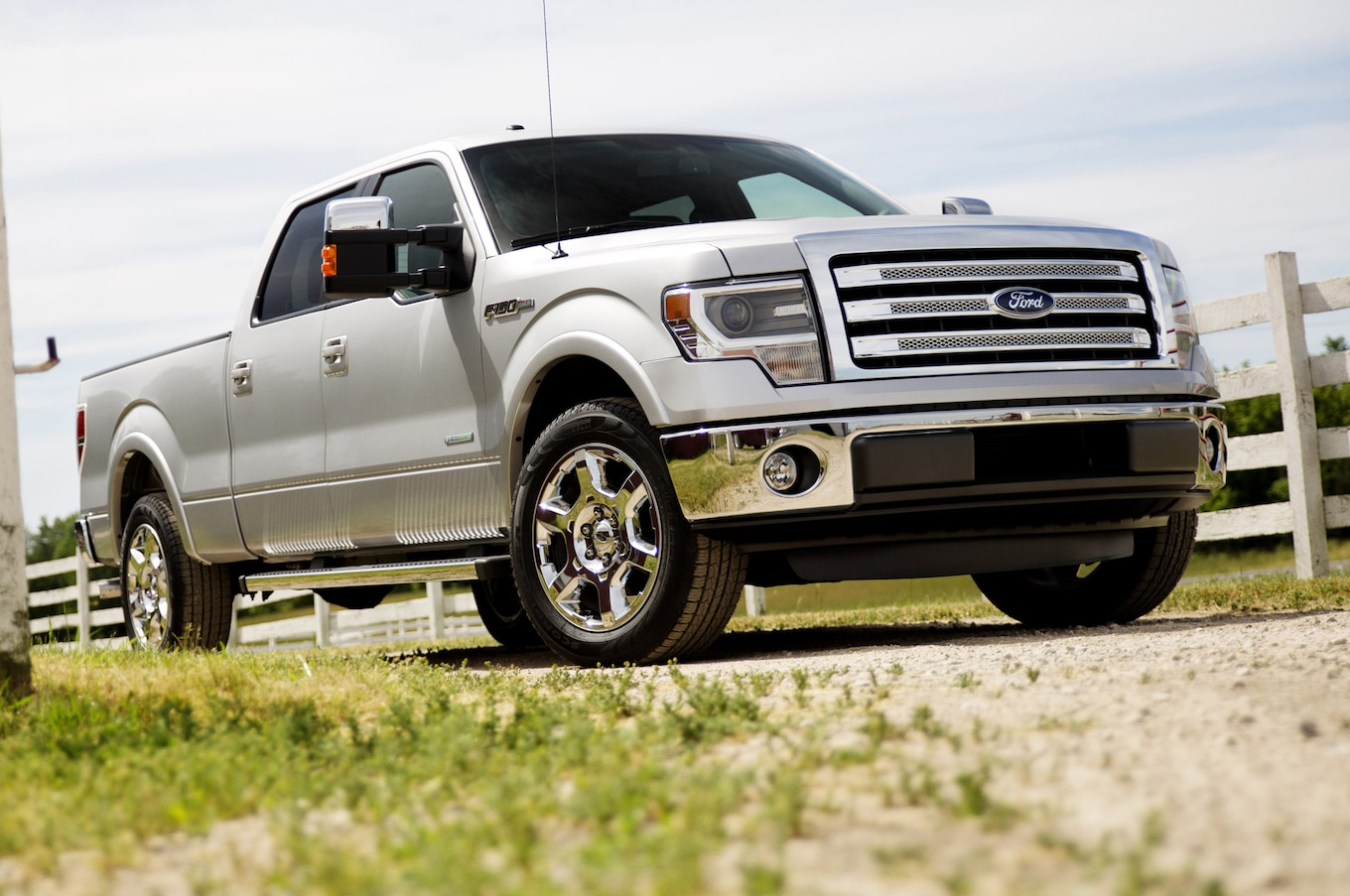 2013 Ford F150 Reviews And Rating  Motor Trend