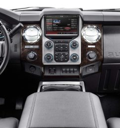 2013 ford f350 super duty platinum navigation 2013 ford f 350 reviews and rating motor trend [ 1360 x 903 Pixel ]