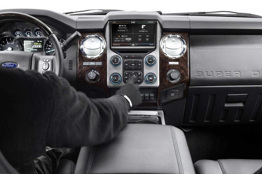 medium resolution of 2013 ford f 350 super duty platinum
