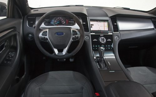 small resolution of 2013 ford taurus sho