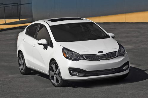 small resolution of 2013 kia rio sedan