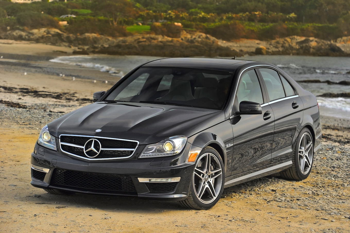 hight resolution of 2013 mercedes benz c63 amg sedan