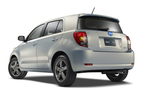 small resolution of 2014 scion xd 10 series