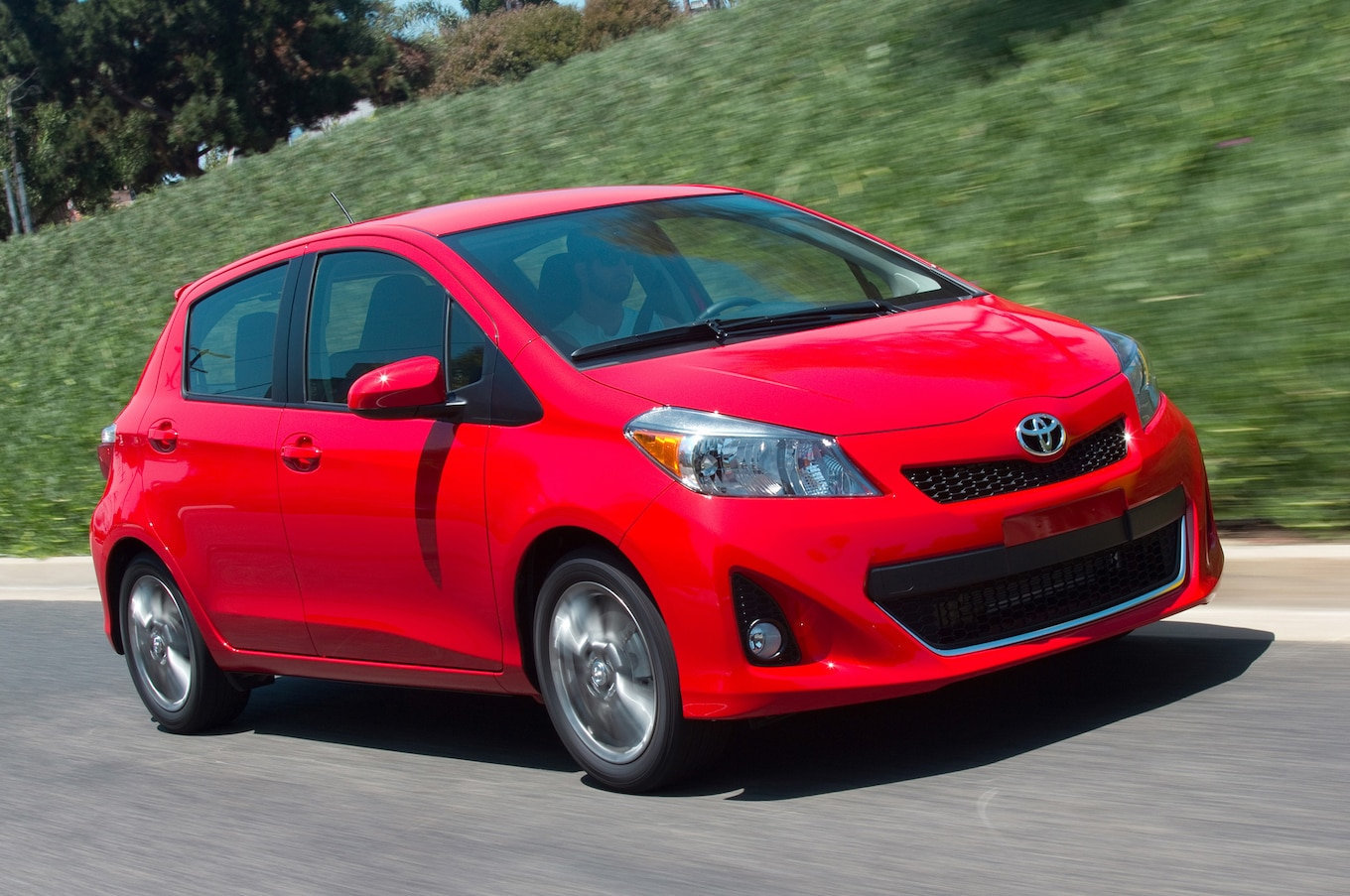 toyota yaris trd 2013 bekas grand new avanza veloz reviews and rating motor trend