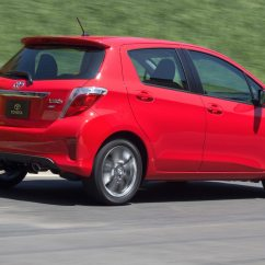 Toyota Yaris Trd 2013 Bekas Ukuran Grand New Avanza Reviews And Rating Motortrend