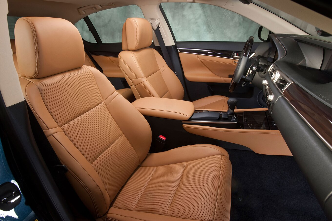 2013 Lexus GS350 Reviews and Rating