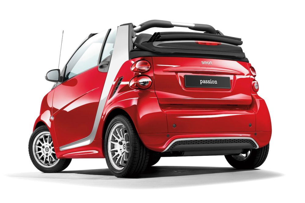 medium resolution of 2013 smart fortwo passion coupe