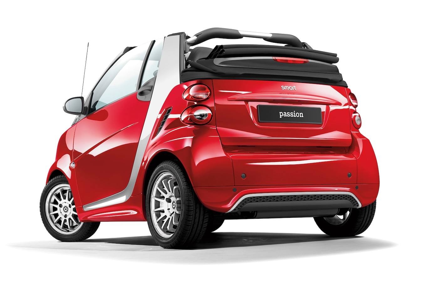 hight resolution of 2013 smart fortwo passion coupe