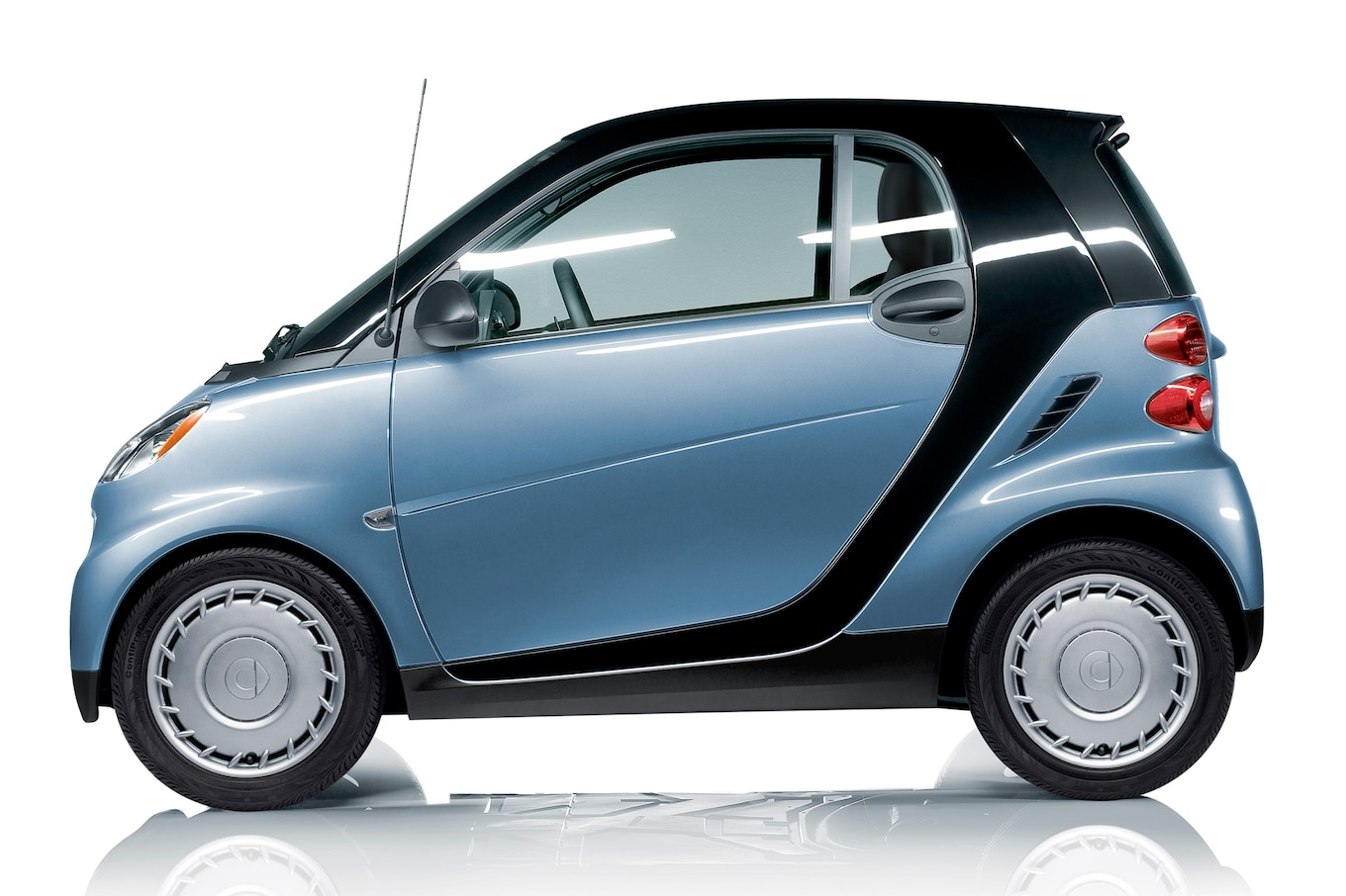 2013 smart fortwo reviews