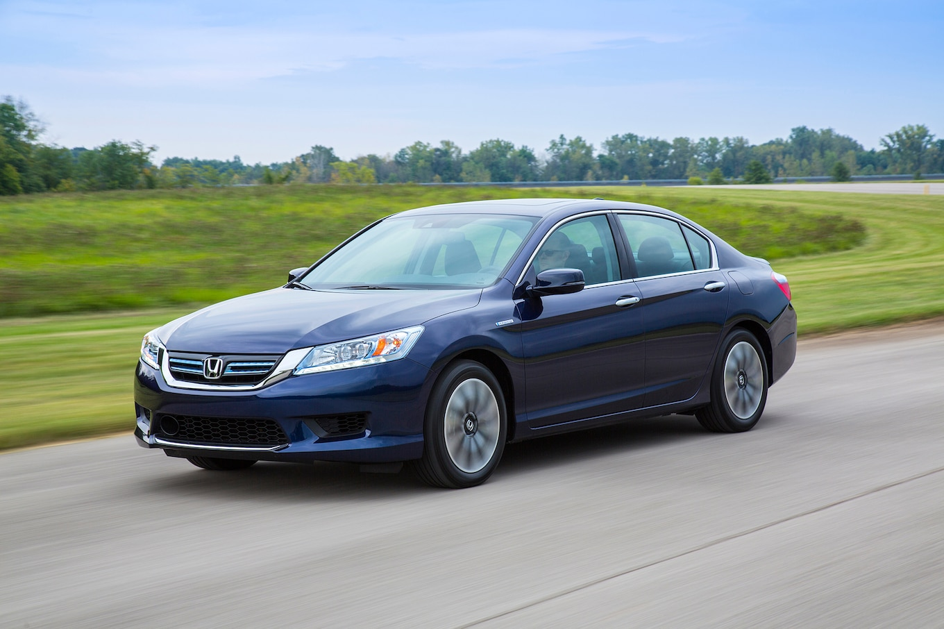 hight resolution of 2014 accord hybrid touring