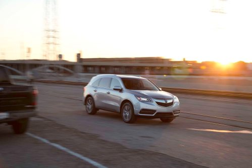 small resolution of 2014 acura mdx sh awd