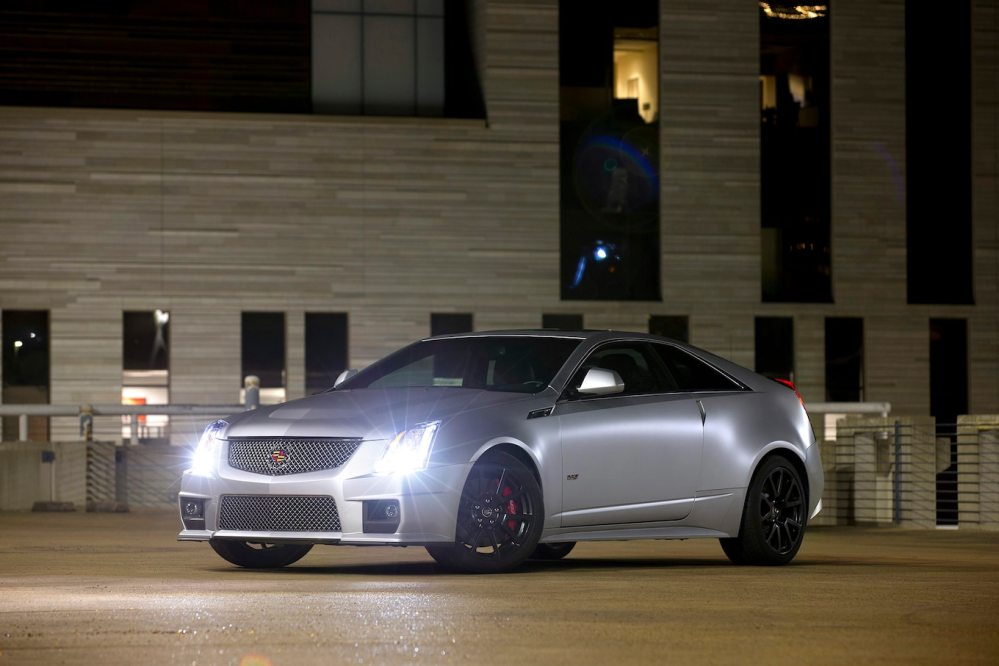 medium resolution of 2014 cadillac cts v coupe