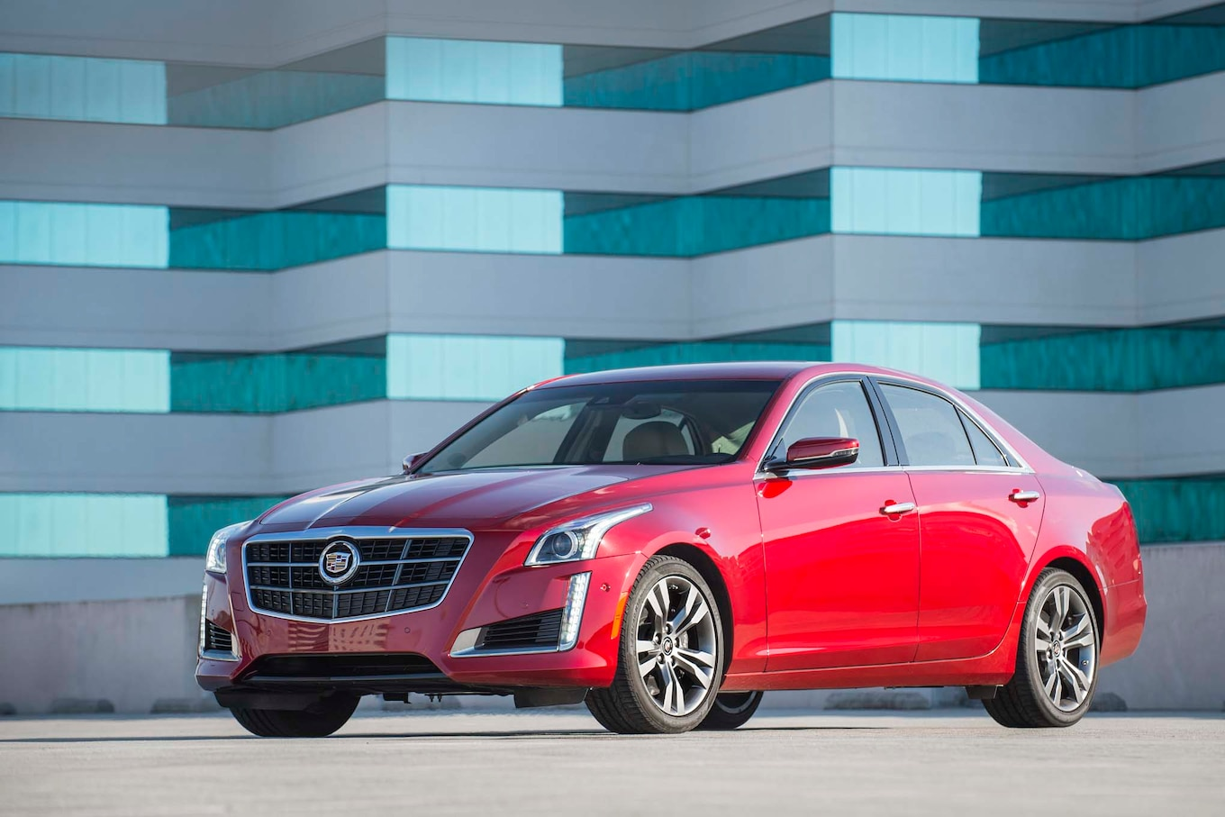 hight resolution of 2014 cadillac cts vsport