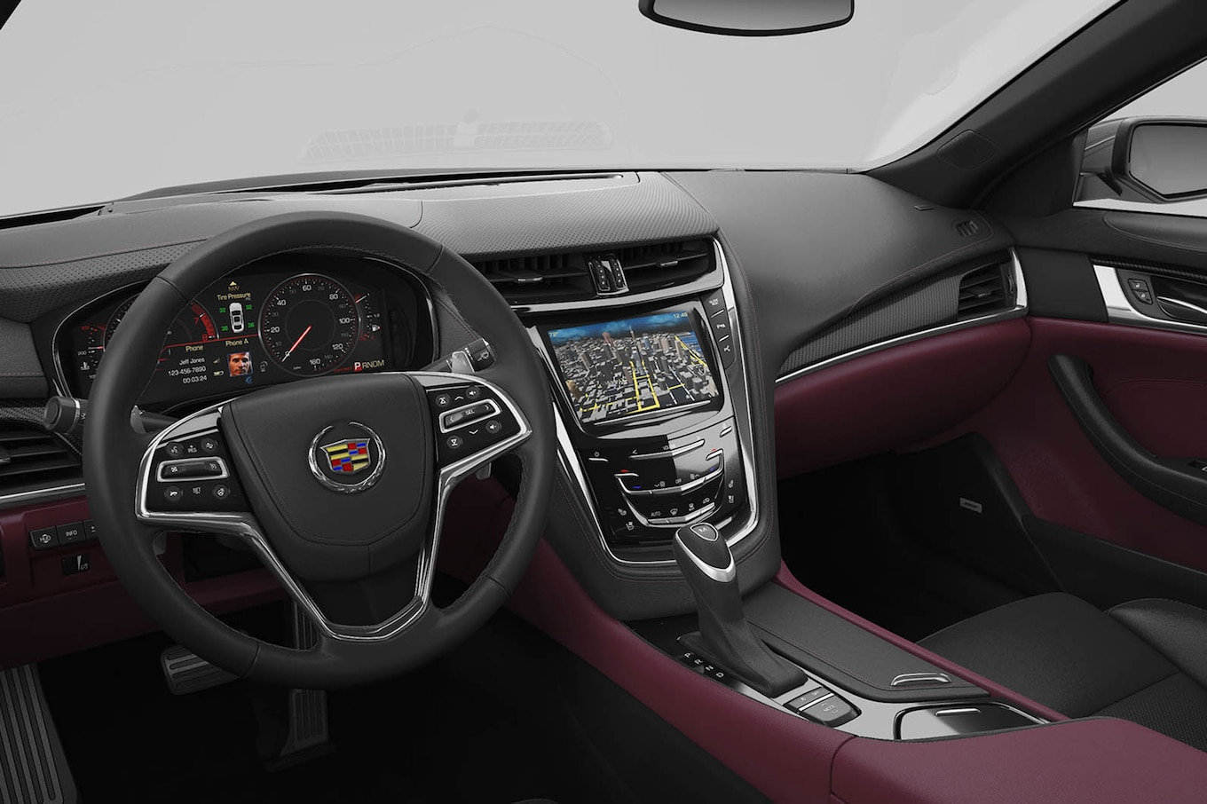 hight resolution of 2014 cadillac cts 17 222