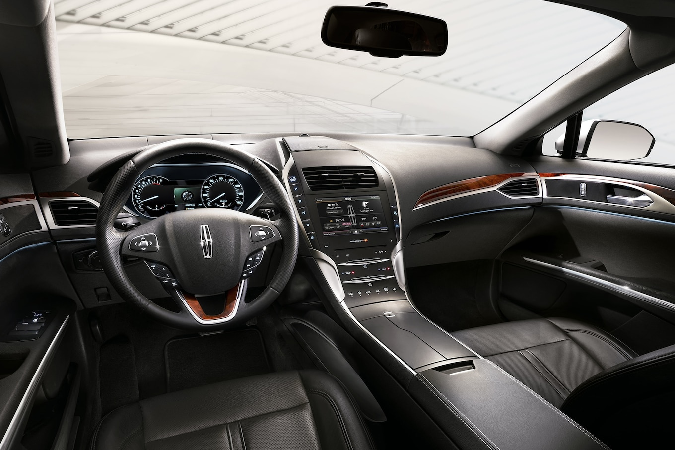 hight resolution of 2014 lincoln mkz 21 51