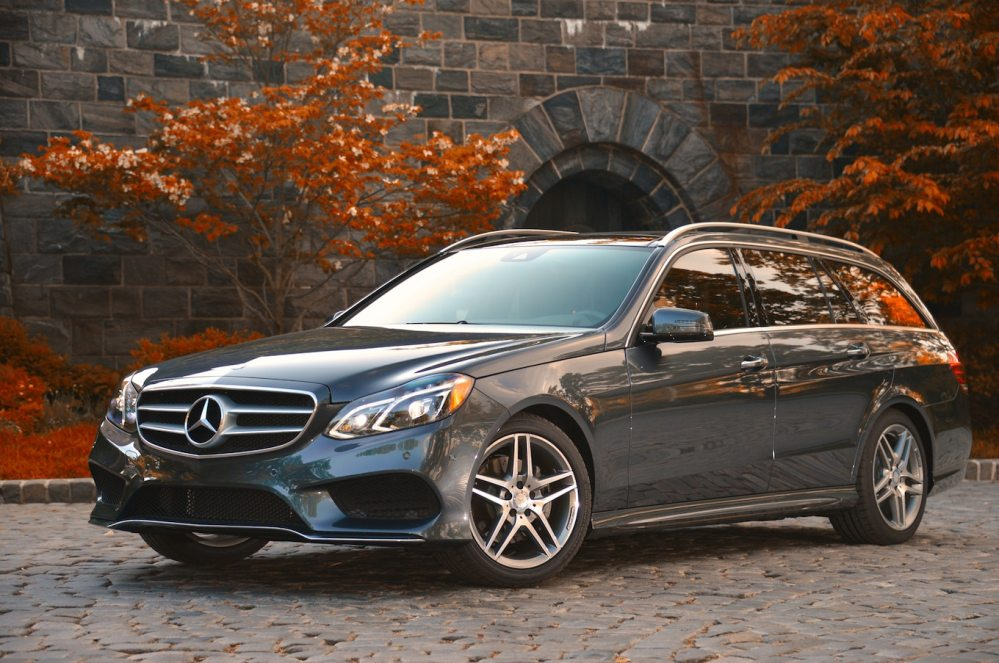medium resolution of 2014 mercedes benz e350 4matic wagon