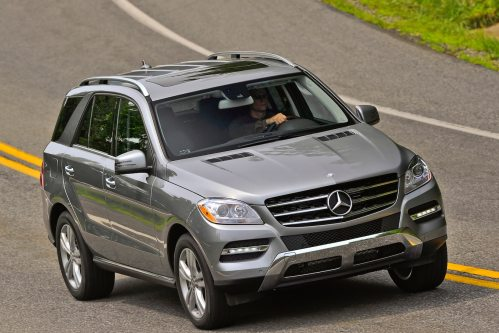 small resolution of 2014 mercedes benz ml350 4matic