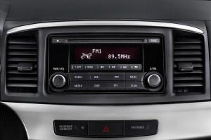 [Build Help] Mitsubishi Lancer 2014  Custom head unit