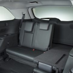 Toyota 4runner Captains Chairs Sure Fit Dining Chair Covers Canada 2014 Highlander Reviews And Rating Motor Trend