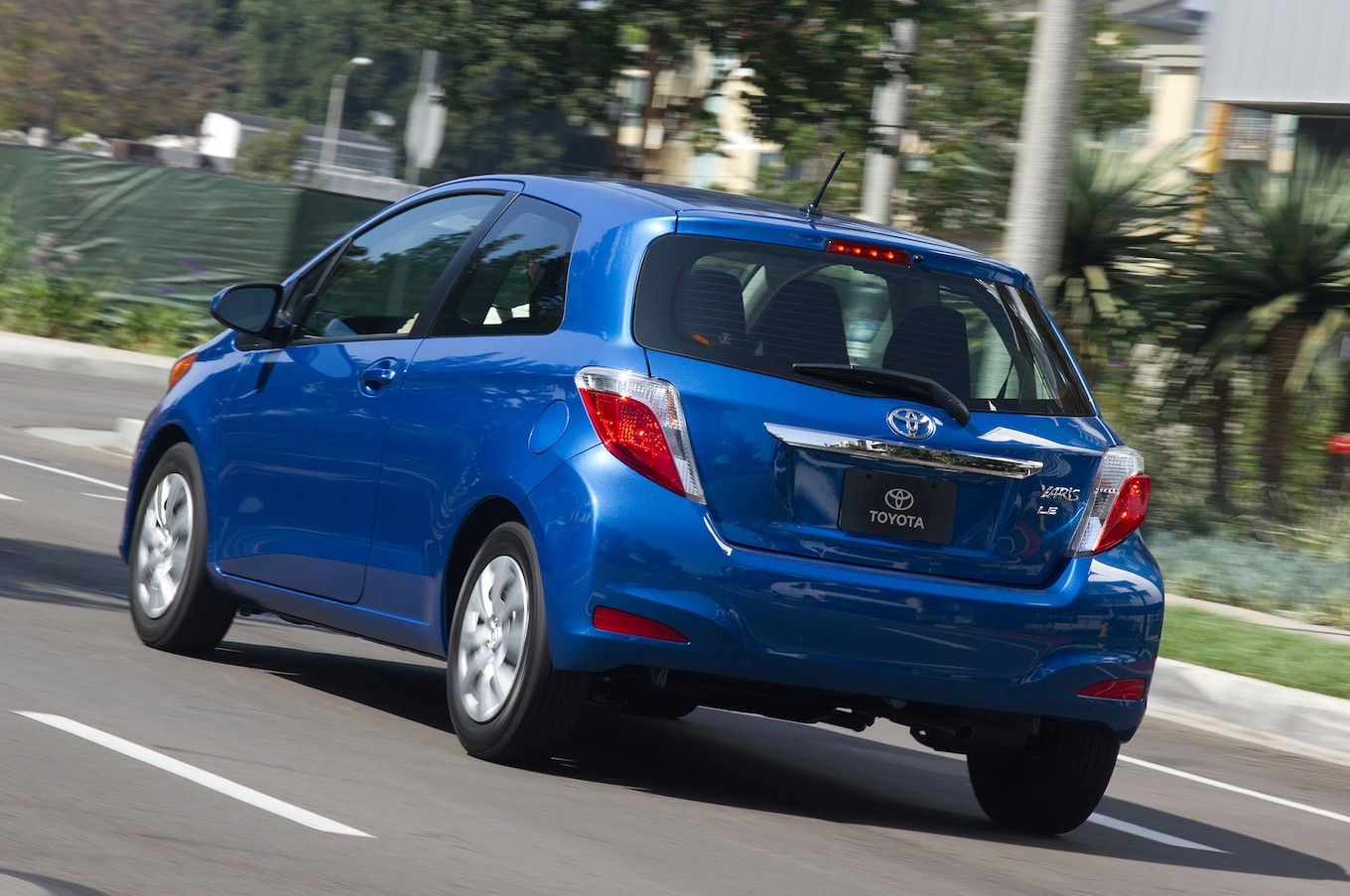 toyota yaris trd 2014 dijual bekas reviews and rating motor trend