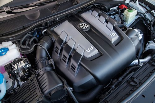 small resolution of 2014 volkswagen touareg r line