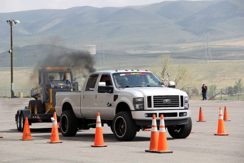 small resolution of 2014 diesel power challenge trailer obstacle course 50 196 2008 ford f 250