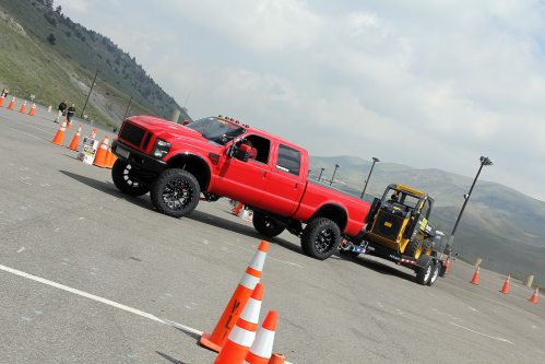 small resolution of 2014 diesel power challenge trailer obstacle course 85 196