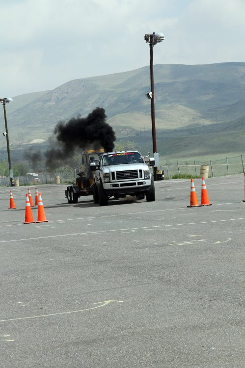 small resolution of 2014 diesel power challenge trailer obstacle course 84 196