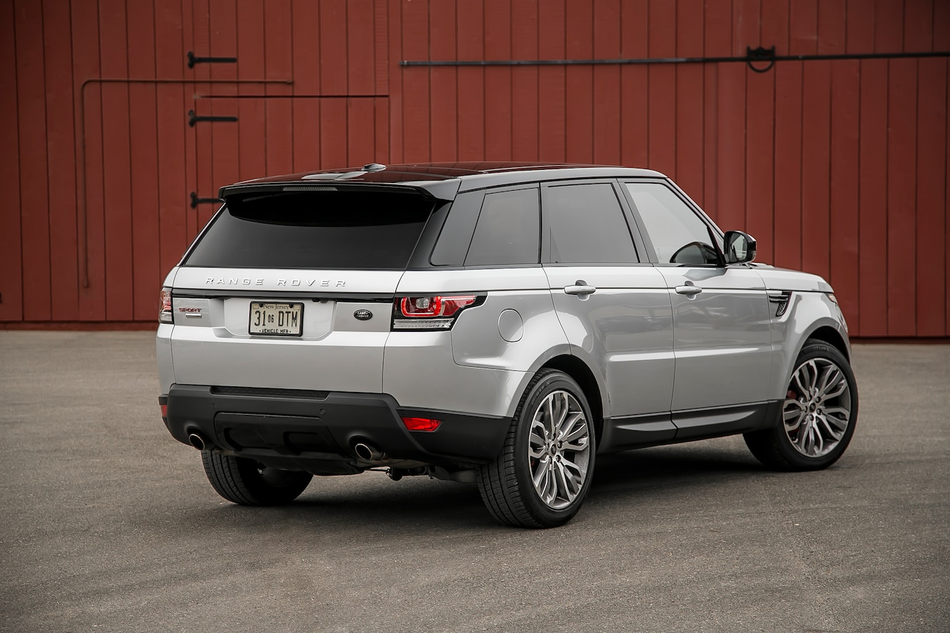 2016 Land Rover Range Rover Evoque Reviews And Rating