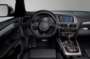 2015 Audi Q5 Reviews and Rating | Motor Trend