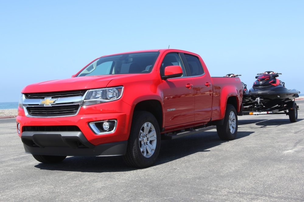 medium resolution of 2015 chevrolet colorado z71