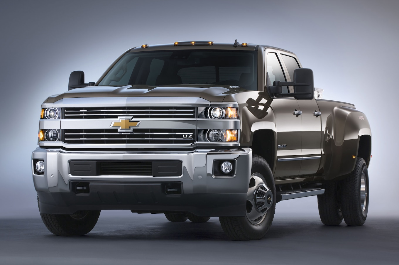 2015 Chevrolet Silverado 3500hd Reviews And Rating  Motor
