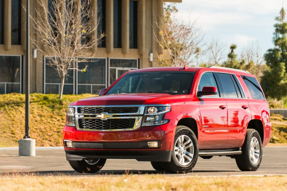 medium resolution of 2015 chevrolet tahoe lt 35 112