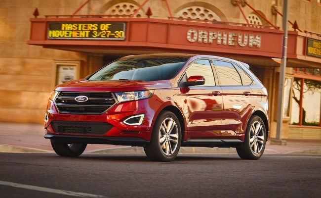 2015 Ford Edge Reviews Research Edge Prices Specs