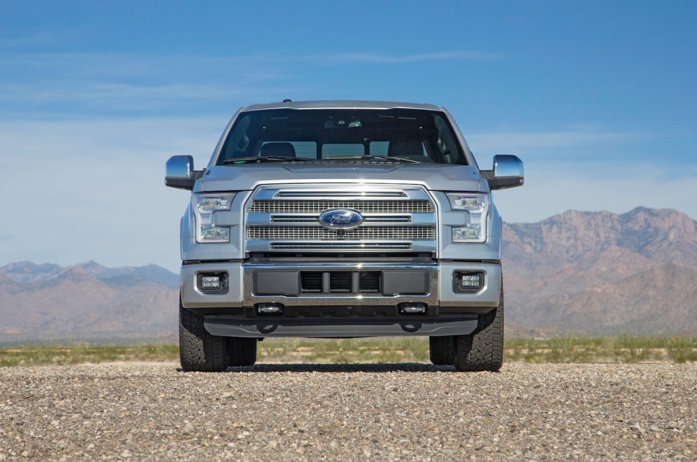 medium resolution of 2015 ford f 150 platinum ecoboost