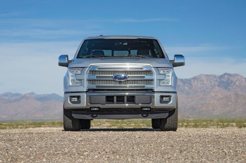small resolution of 2015 ford f 150 platinum ecoboost