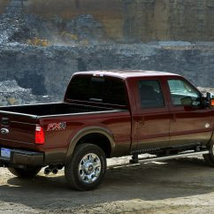 Ford F 250 Schlosstr Ger Wolo Train Horn Wiring Diagram 2015 Reviews And Rating Motor Trend