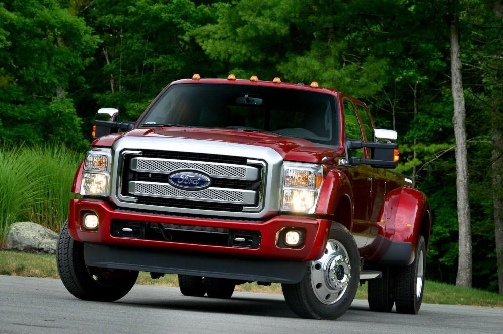 medium resolution of 2015 ford f 450 super duty platinum