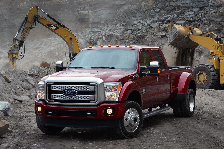 hight resolution of 2015 ford f 450 super duty platinum