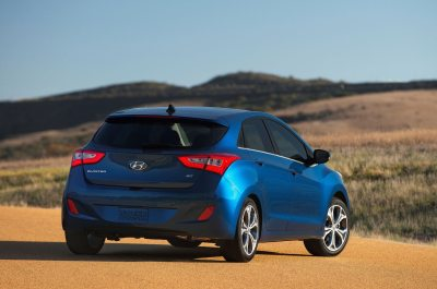 2015 Hyundai Elantra Reviews and Rating | Motor Trend