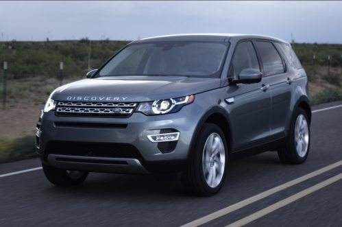 small resolution of 2015 land rover discovery sport film stills