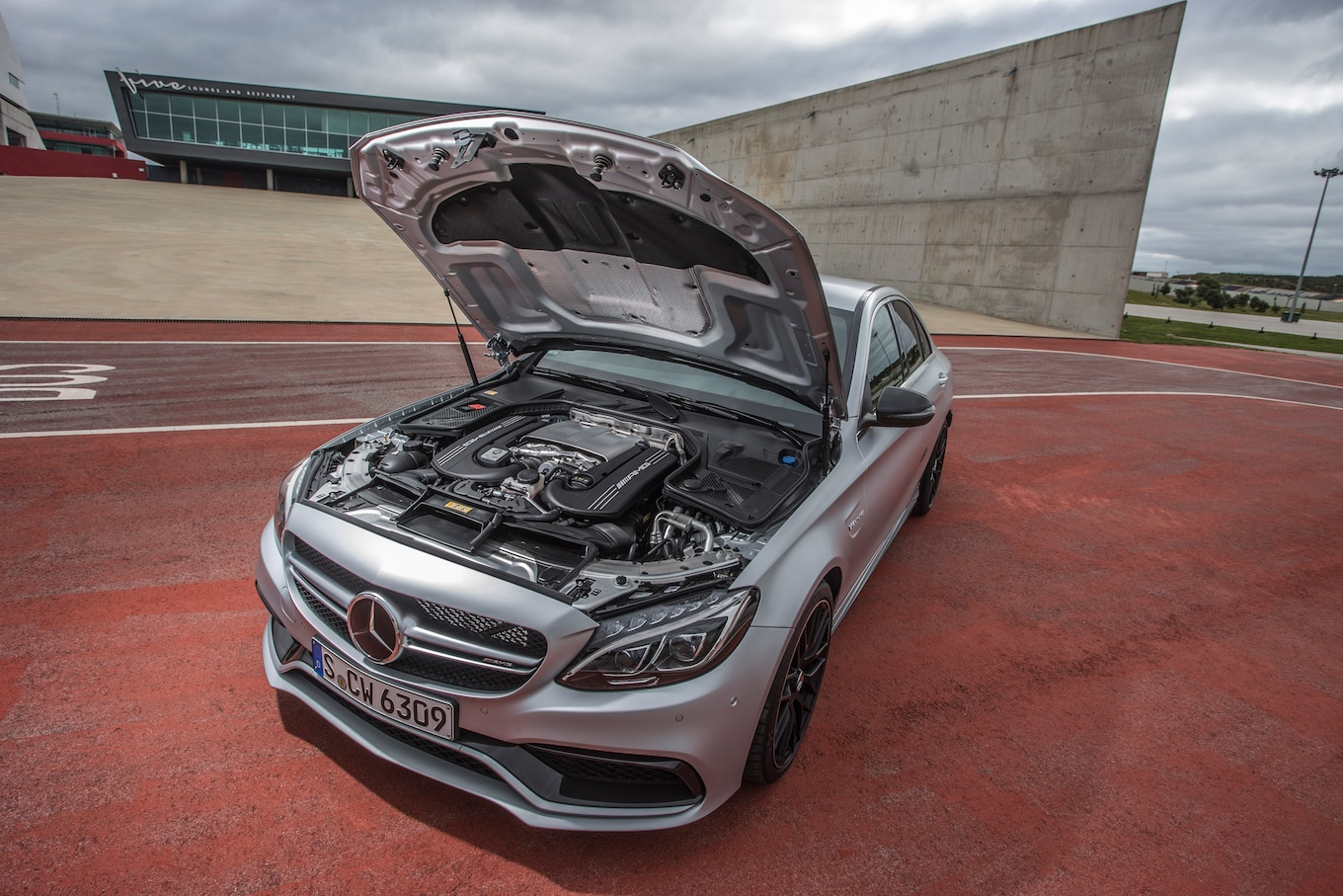 hight resolution of 2015 mercedes amg c63 s