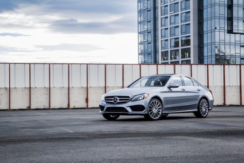 small resolution of 2015 mercedes benz c300 4matic