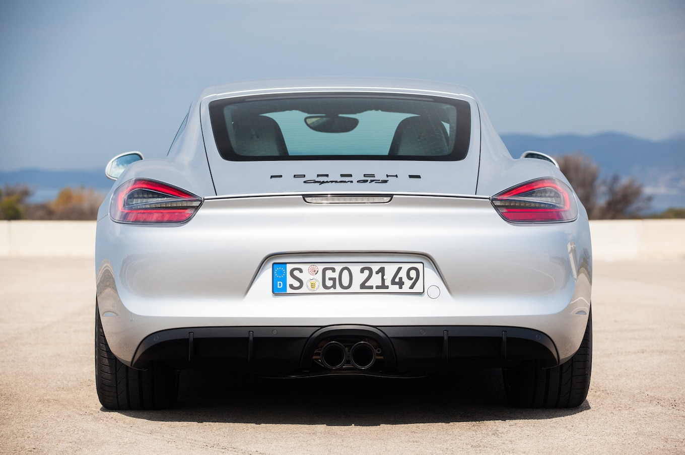 hight resolution of 2015 porsche cayman gts 45 210
