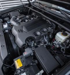 2015 toyota 4runner limited engine 02 [ 1360 x 903 Pixel ]